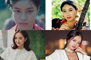 Loạt mỹ nhân Việt gây sốc với cảnh nóng trong phim khi chưa 18 tuổi