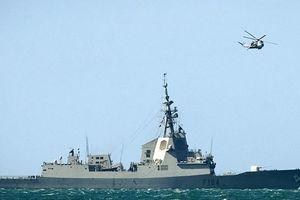 Tây Ban Nha rút tàu chiến khỏi Vịnh Ba Tư giữa lúc nước sôi lửa bỏng