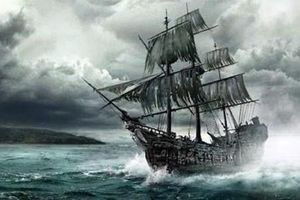 Bí mật 'tàu ma' chở oan hồn ghê sợ nhất lịch sử