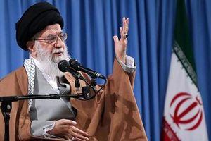 Giữa căng thẳng với Mỹ, lãnh tụ Iran tuyên bố gây bất ngờ
