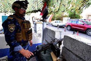 Mỹ rút nhân sự khỏi Iraq ngay lập tức giữa căng thẳng với Iran leo thang