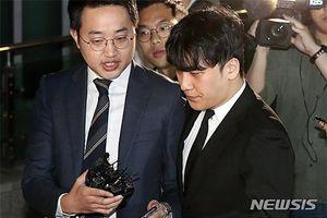 Vì sao tòa án từ chối lệnh bắt giữ Seungri?