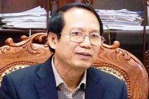 Thanh Hóa: Chủ tịch huyện 'dính' bê bối đất đai được điều lên tỉnh