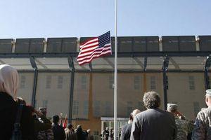 Mỹ sơ tán nhân viên đại sứ quán tại Iraq vì 'mối nguy' từ Iran