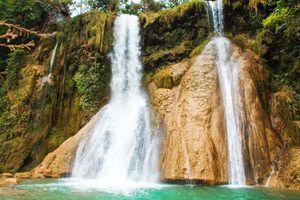 'Quà tặng' thiên nhiên giữa núi rừng Mộc Châu