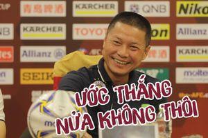 Hà Nội thiếu vắng nhiều trụ cột tại AFC Cup