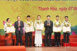 Lãnh đạo tỉnh Thanh Hóa tác động để vinh danh chủ doanh nghiệp gây ô nhiễm