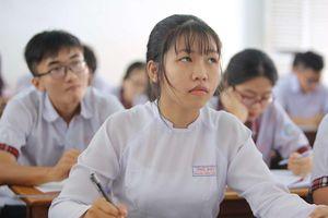 Bí quyết ôn thi THPT quốc gia đạt điểm cao môn hóa: Bài toán đồ thị