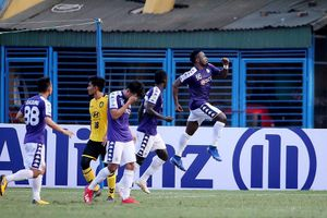 Hà Nội sẽ tiến xa ở AFC Cup nếu cải thiện được vài điểm yếu