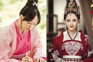 Khởi chiếu 'Độc Cô hoàng hậu', tác phẩm gây nhiều tranh cãi của Trần Kiều Ân