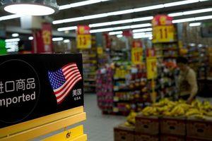 Trung Quốc đang gặp khó trước Mỹ
