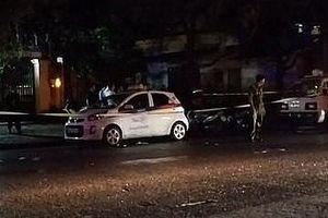 Xác định danh tính nghi phạm đâm trọng thương nữ tài xế taxi