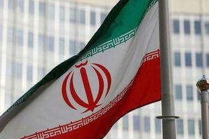 Iran chính thức ngừng thực hiện một số cam kết theo thỏa thuận hạt nhân