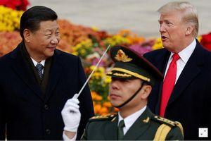 Chiến tranh thương mại Mỹ - Trung: 'Cuộc đấu của hai người đàn ông'