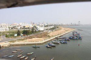 Hoán đổi đất để tăng công viên, bỏ nhà cao tầng tại các dự án ven sông Hàn