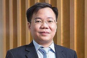 Ông Tề Trí Dũng, nguyên Tổng Giám đốc Công ty Tân Thuận bị bắt