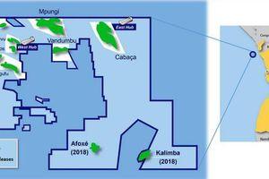 Eni công bố phát hiện dầu lớn ngoài khơi Angola