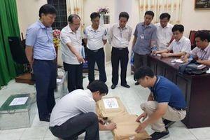 Điều chuyển công tác 2 cán bộ thanh tra thi ở Hà Giang tự bỏ vị trí