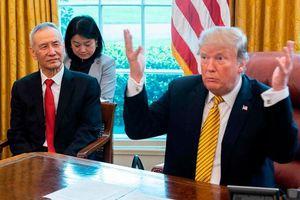 Mỹ-Trung: 'Nã hết băng đạn' trong cuộc chiến thương mại