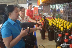 Hỗ trợ doanh nghiệp khai thác hiệu quả nhãn hiệu đã đăng ký