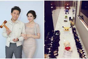 Những món quà siêu đắt đỏ mà Trấn Thành mạnh tay chi tặng cô vợ người Hàn