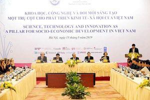 Thủ tướng yêu cầu Bộ KH-CN tham mưu cho Chính phủ 5 vấn đề lớn
