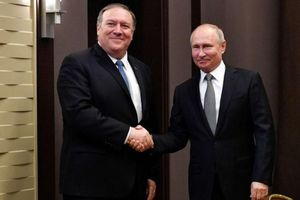 Nga muốn cải thiện quan hệ với Mỹ