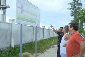 Đà Nẵng: Công khai quy hoạch lối xuống biển đến người dân