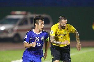 Ceres Negros- Becamex Bình Dương: Giành 3 điểm để nuôi hi vọng tại AFC Cup