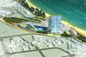 Vì sao sở Xây dựng Khánh Hòa đề nghị công an vào cuộc vụ sai phạm tại dự án của tập đoàn Phúc Sơn?