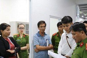 Chủ tịch Đà Nẵng yêu cầu điều tra nhanh vụ lừa bán đất ảo chiếm đoạt hàng chục tỷ