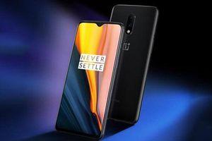 OnePlus 7 ra mắt: Chip S855, RAM 8 GB, camera 48 MP, giá hơn 15 triệu