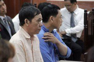 TPHCM: Tham ô tiền tỉ, trưởng ban bồi thường lãnh án tử hình
