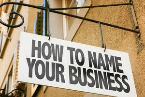 Thiết kế biển hiệu công ty cần tuân thủ quy định gì?