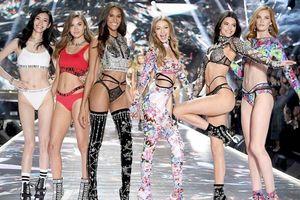 Đế chế Victoria's Secret sắp gãy cánh