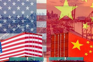Trung Quốc trả đũa, chứng khoán Mỹ bốc hơi ngàn tỷ