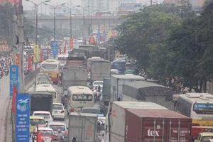 Hà Nội kiến nghị làm đường nối từ đường 70 đến cao tốc Pháp Vân - Cầu Giẽ