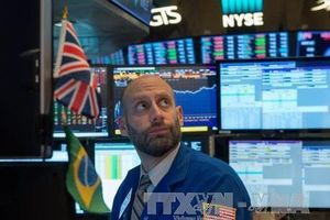 Thị trường chứng khoán châu Á 'phấn chấn' trở lại