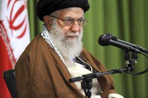 Đại giáo chủ Iran khẳng định sẽ không gây chiến với Mỹ