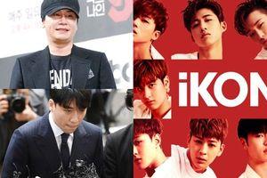 Vì lùm xùm của YG, sinh viên phản đối việc mời iKON về trường biểu diễn