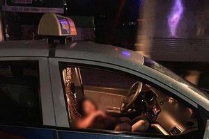 Danh tính nghi phạm dùng dao uy hiếp, đâm trọng thương nữ tài xế taxi rồi tự sát