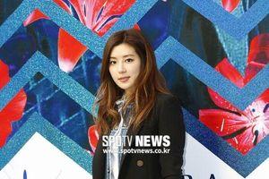 Park Han Byul kháng cáo giúp chồng thoát cảnh tù tội với lý do: 'Anh ấy là bố của một đứa trẻ'