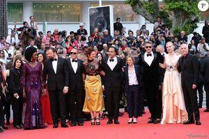 Xao xuyến khôn nguôi vì nhan sắc Elle Fanning - nữ giám khảo trẻ nhất lịch sử LHP Cannes