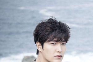 HOT: Lộ diện nữ chính đóng cặp cùng Lee Min Ho trong phim mới của biên kịch 'Hậu duệ mặt trời'