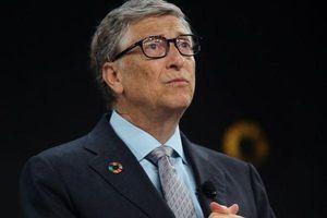 10 sự thật cho thấy Bill Gates giàu khủng khiếp tới mức nào