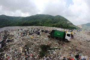 Đà Nẵng lại 'nóng' chuyện rác thải trên 'nghị trường'