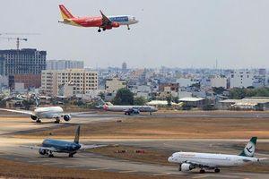 'Mở cửa' chính sách để hàng không cất cánh