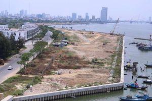 Đà Nẵng không xây dựng công trình cao tầng trong các dự án ven sông Hàn