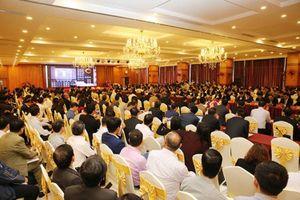 Hội nghị 'Khoa học, Công nghệ và Đổi mới sáng tạo - Một trụ cột cho Phát triển Kinh tế Xã hội của Việt Nam'