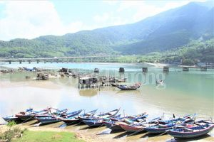 Thừa Thiên Huế: Công bố Quy hoạch tổng thể Khu du lịch quốc gia Lăng Cô – Cảnh Dương